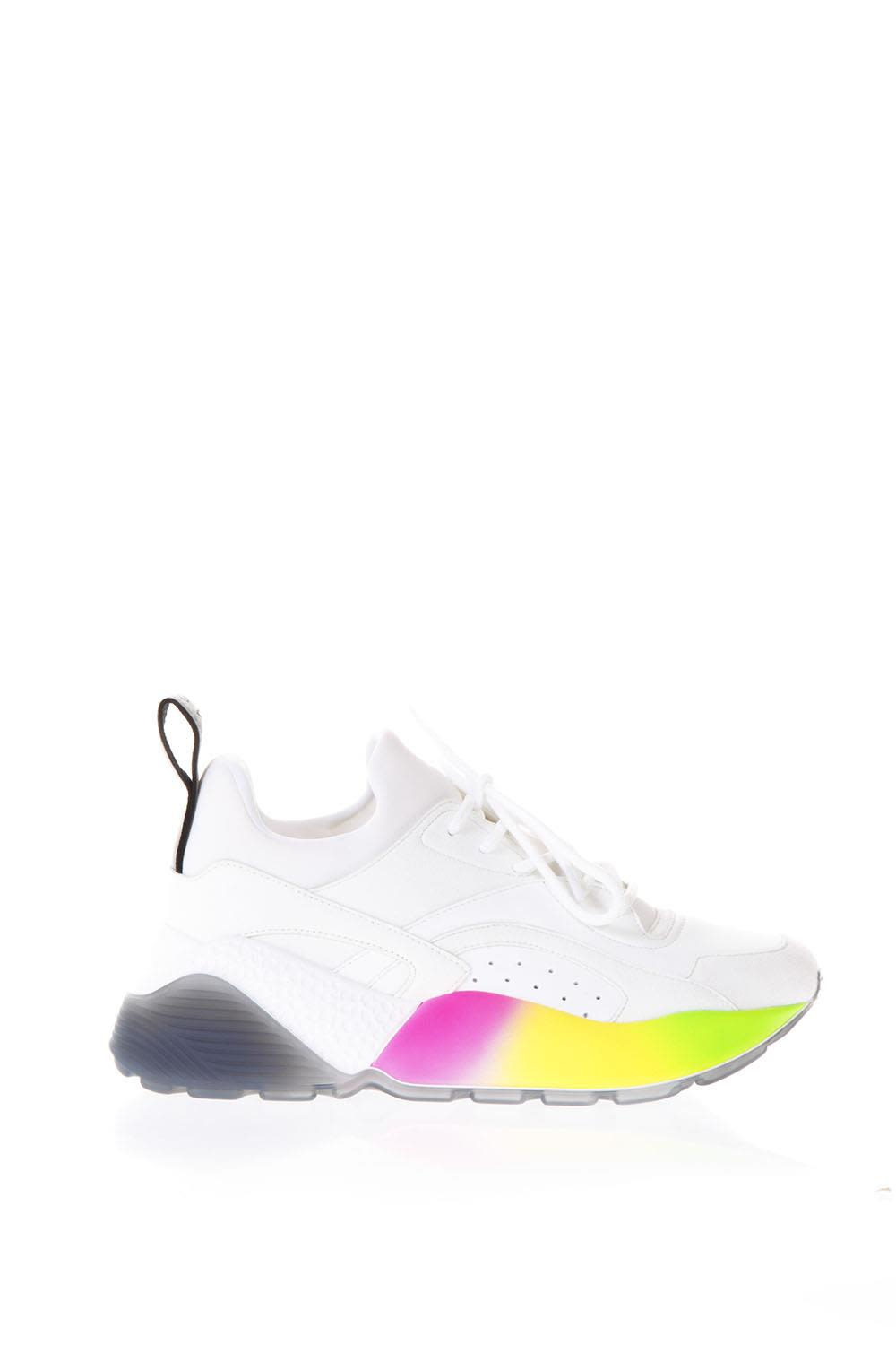 Stella McCartney Raimbow Eclypse Sneakers