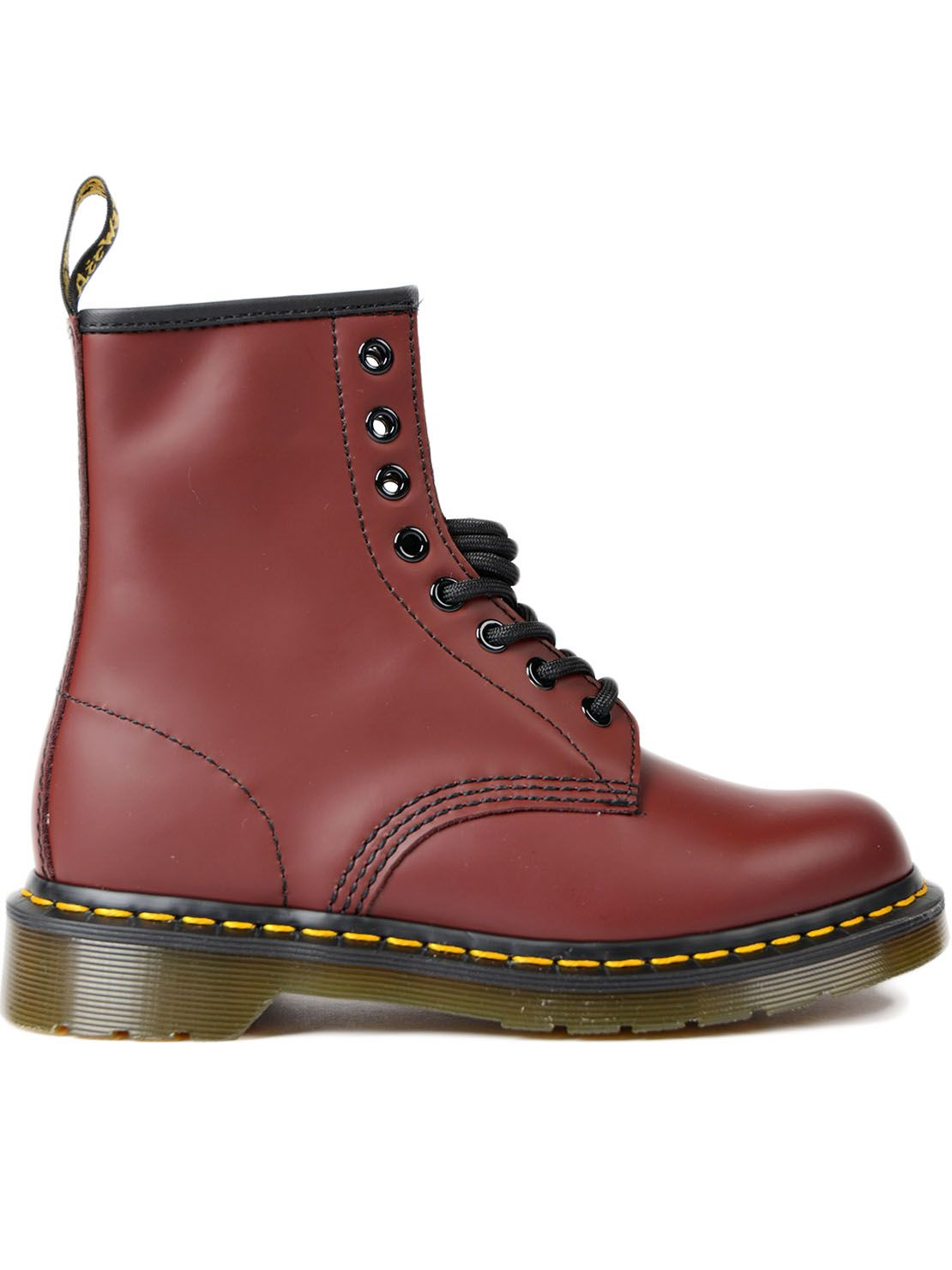 Dr. Martens Dr. Martens 1460 Smooth Lace-up Boots