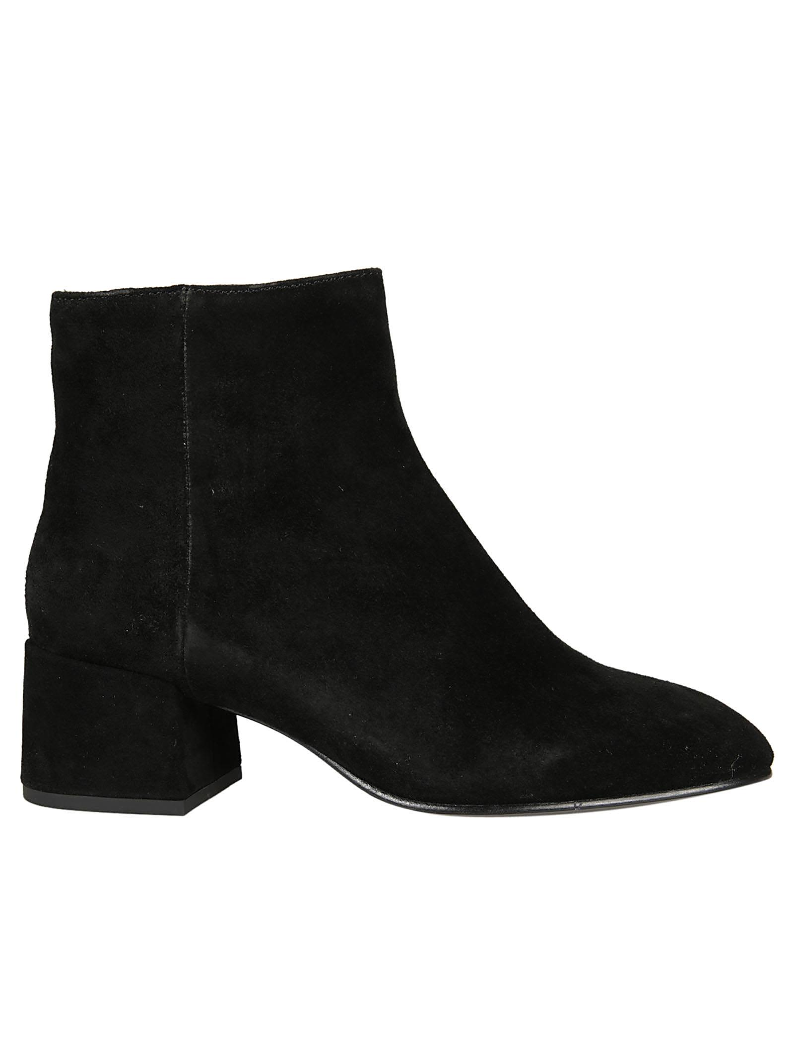 Ash Dragon Ankle Boots