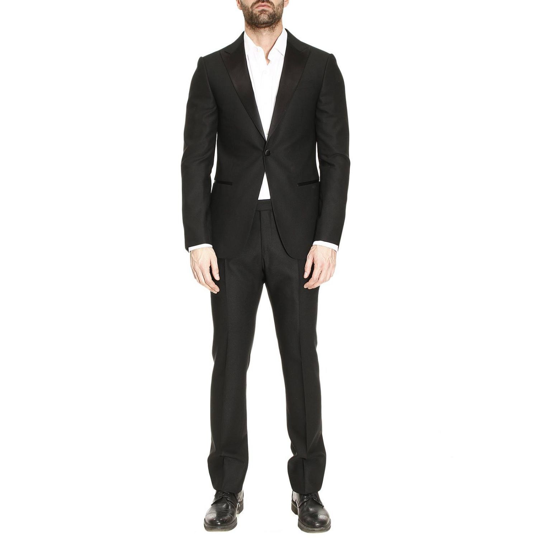 Suit Suits Men Z Zegna