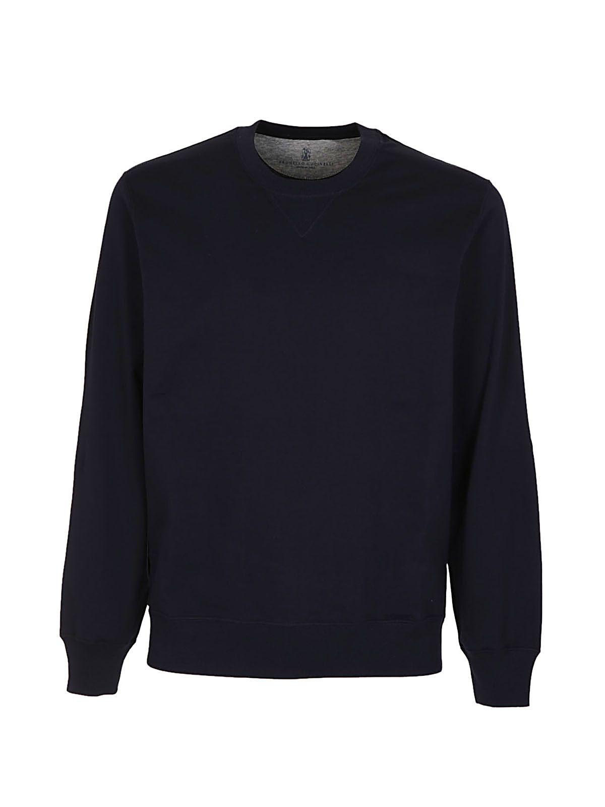 Brunello Cucinelli Classic Sweatshirt