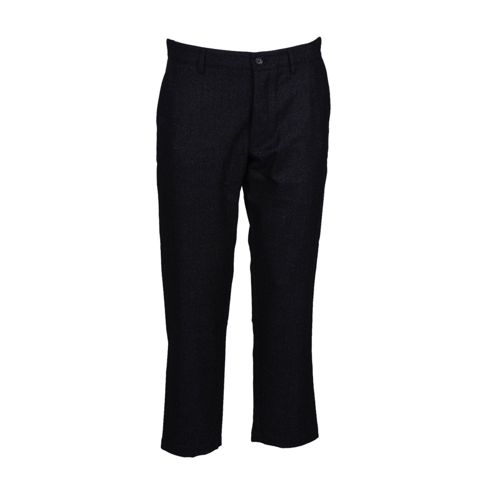 Ymc Cropped Tailored Trousers