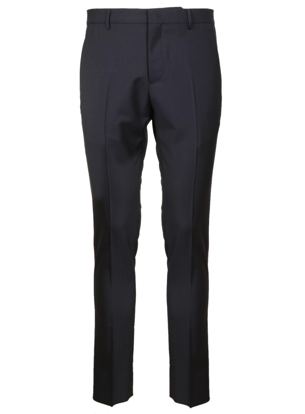 Valentino Valentino Tailored Trousers