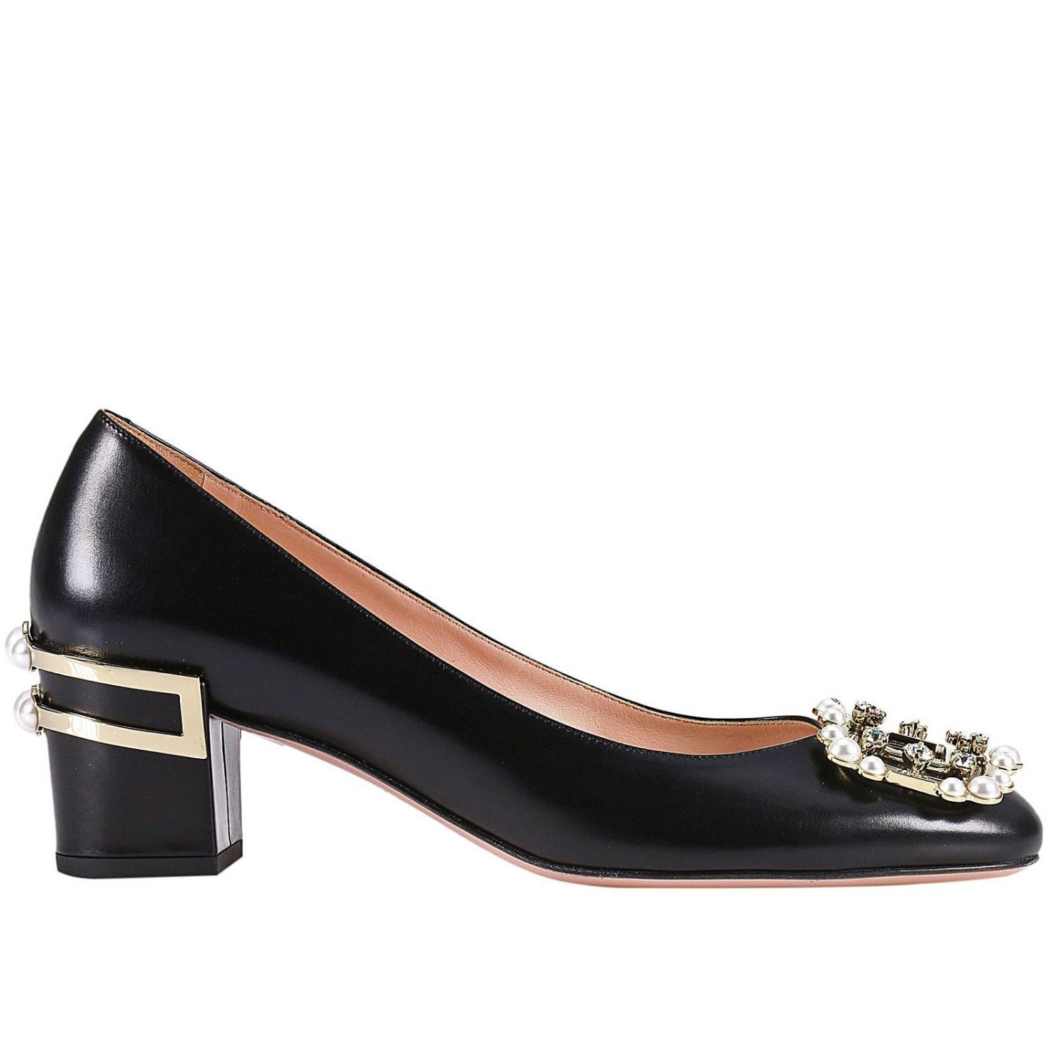Pumps Shoes Women Roger Vivier