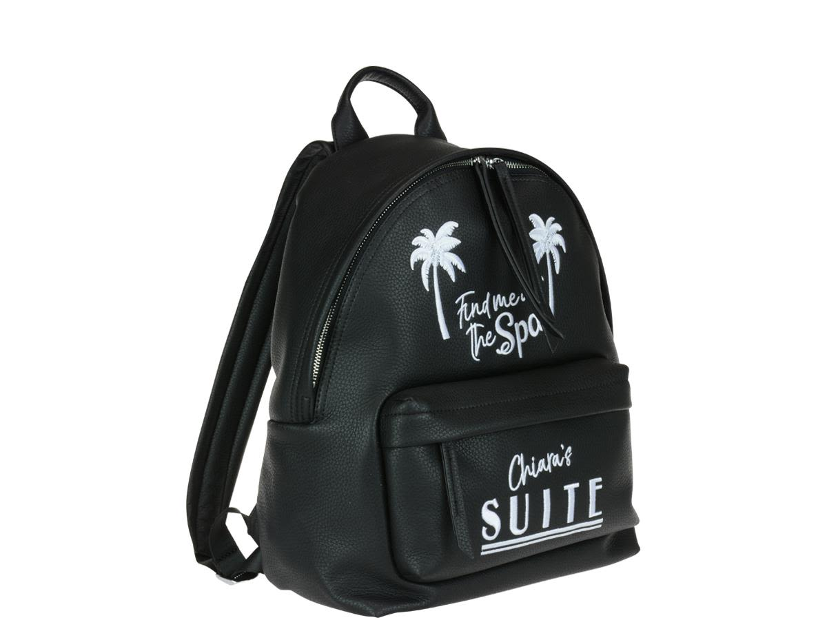 Chiara Ferragni Big Spa Backpack