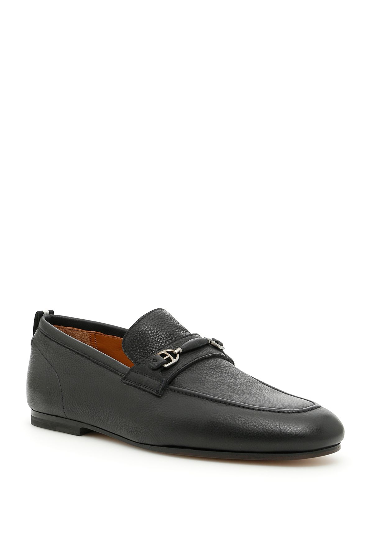 Men's Bally Plintor Loafers