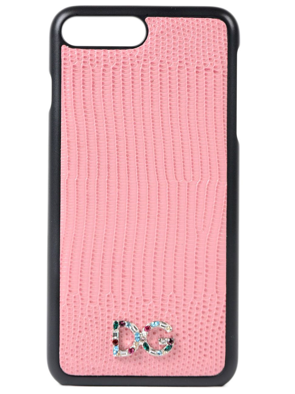 Embellished Logo iPhone 7 Case