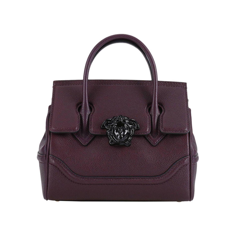 Handbag Shoulder Bag Women Versace