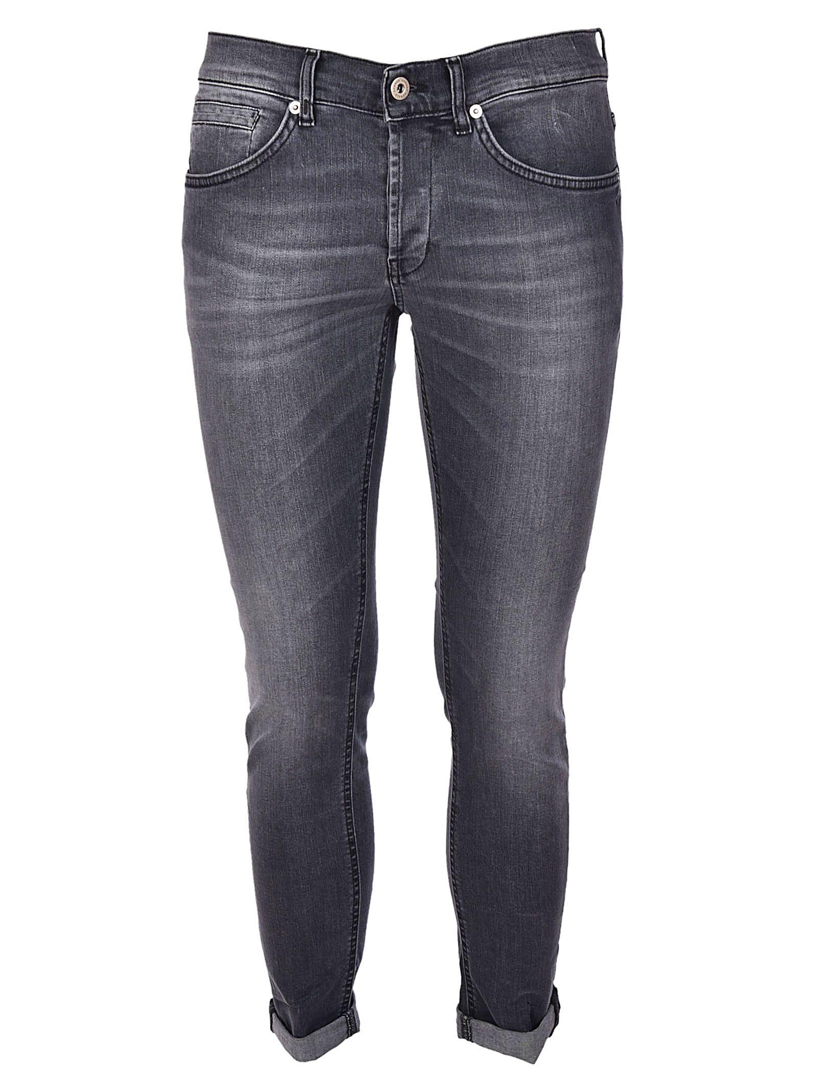 Dondup Stonewash Jeans