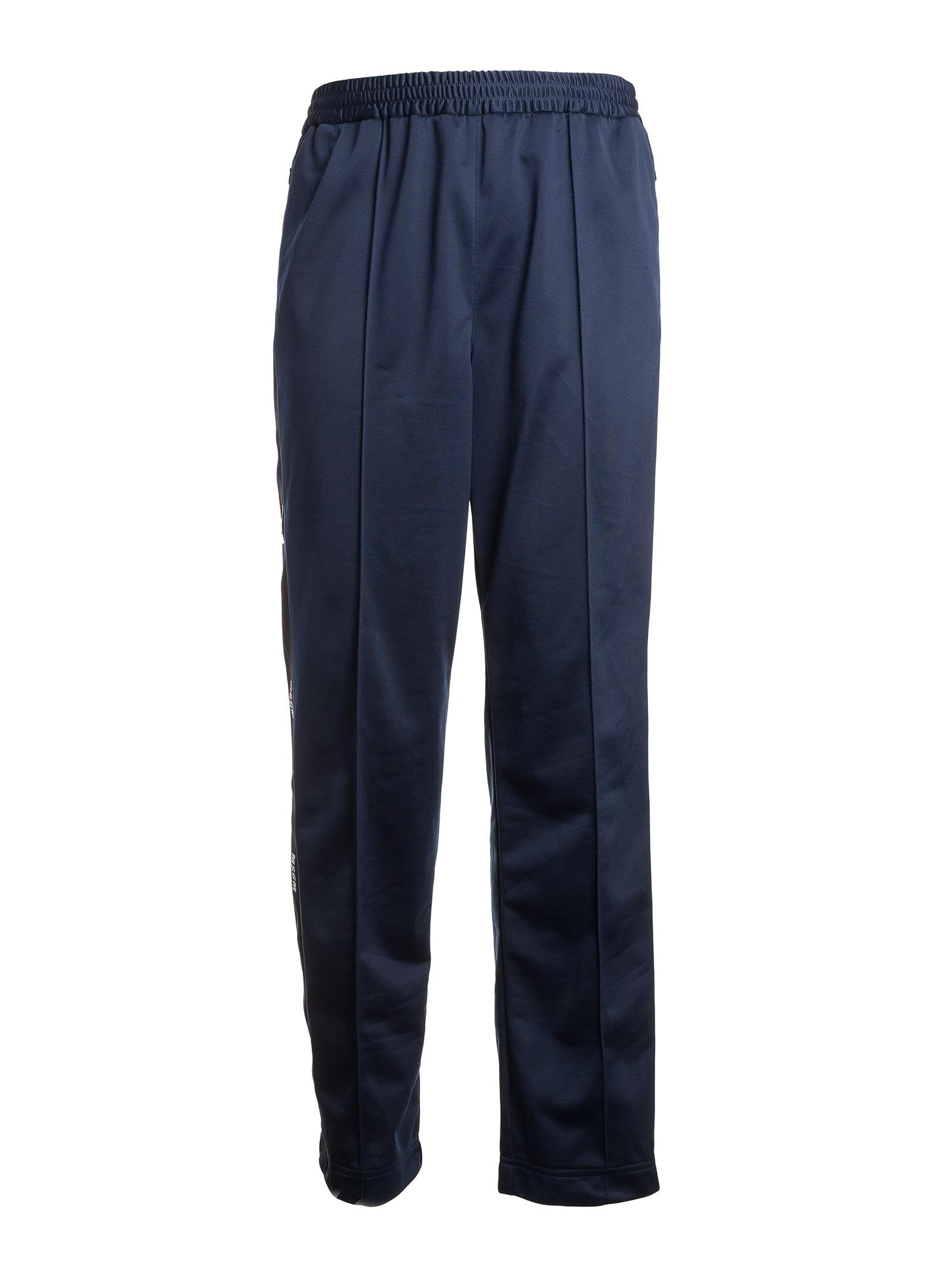 Msgm Side Stripe Track Pants