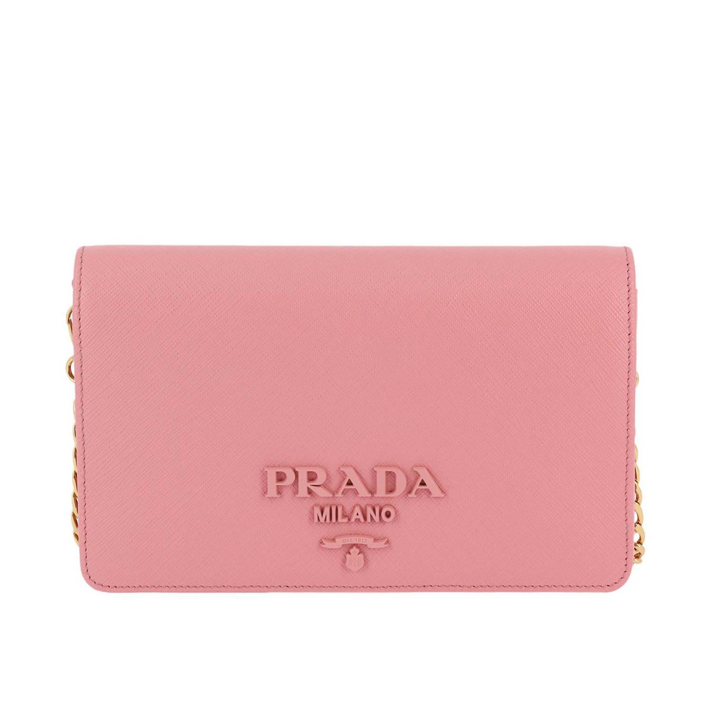 d1119b3b03 Mini Bag Shoulder Bag Women Prada by Prada   international shopping ...