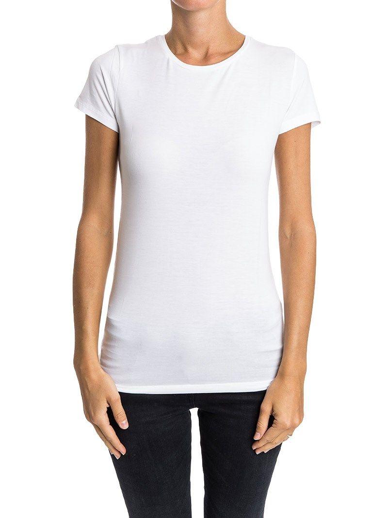Majestic - T-shirt