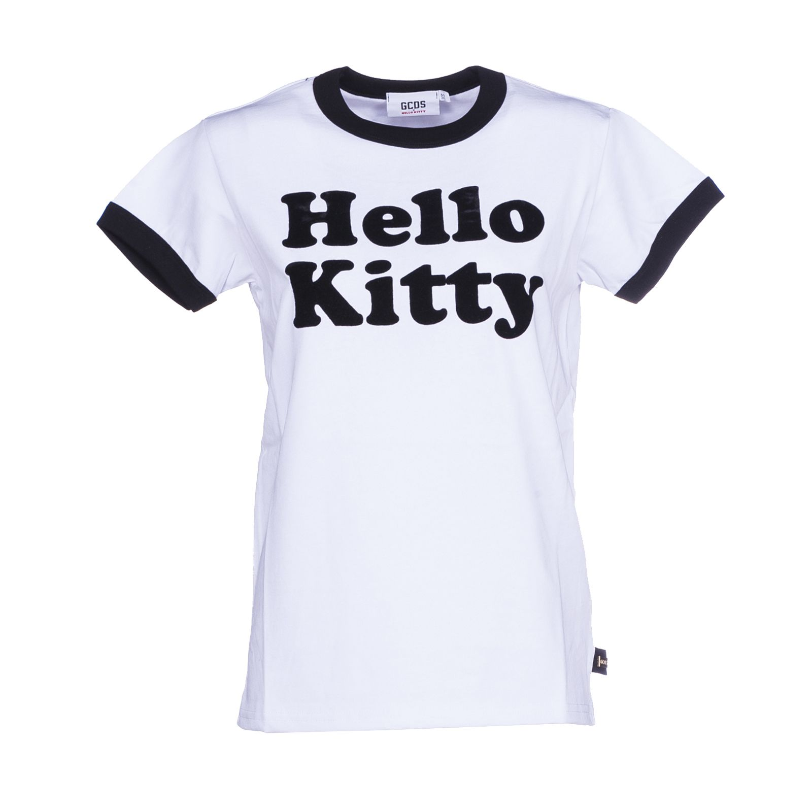 Gcds Hello Kitty T-shirt