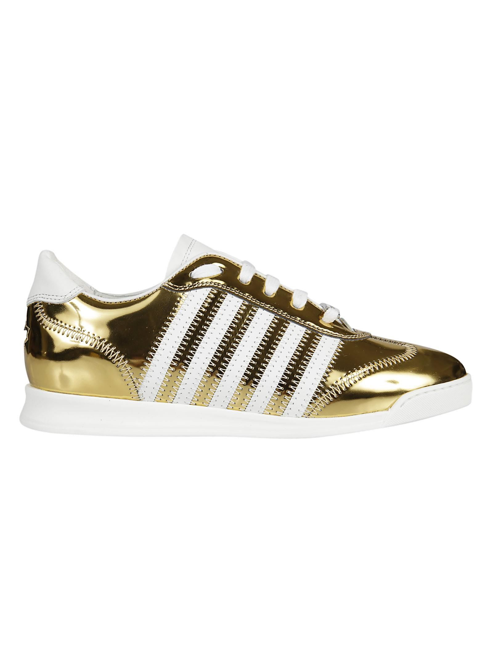Dsquared2 New Runner Sneakers