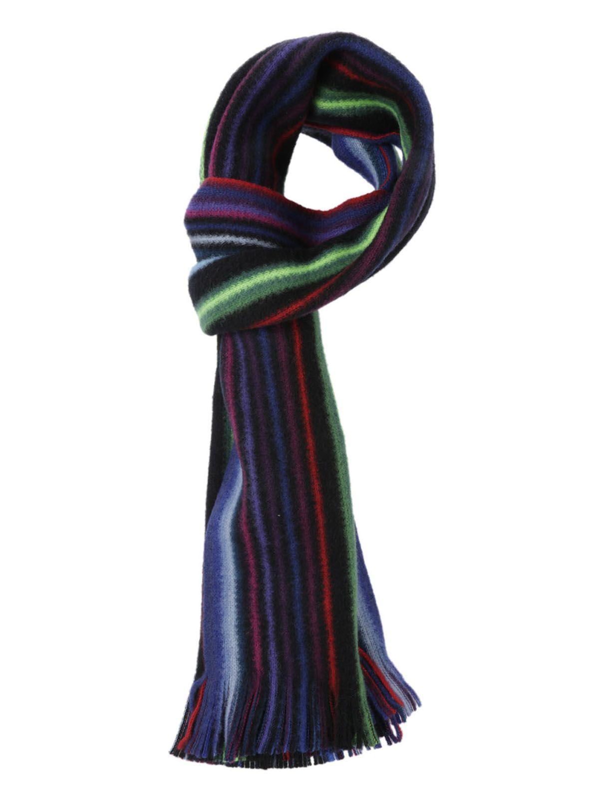 Paul Smith Knit Scarf