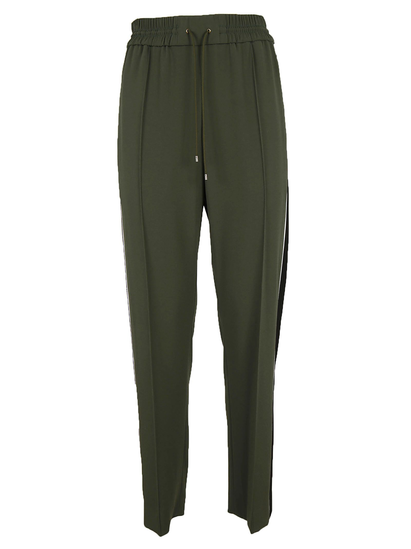 Kenzo Laced-up Trousers