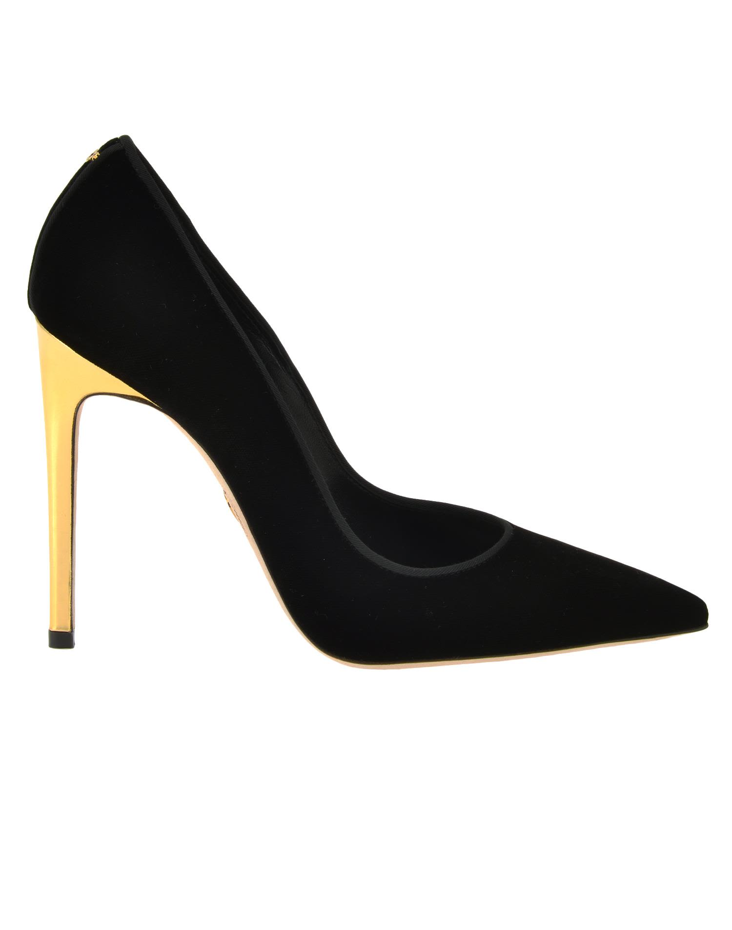 Dsquared2 Velvet Pump