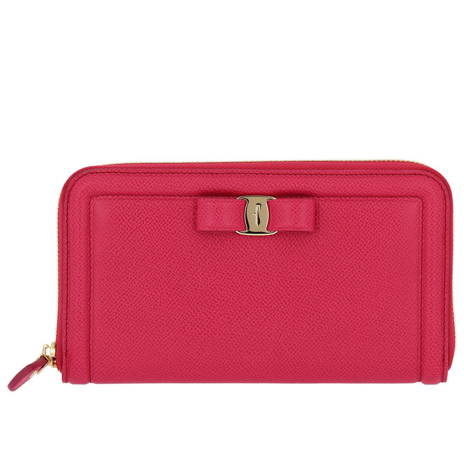 Wallet Wallet Women Salvatore Ferragamo