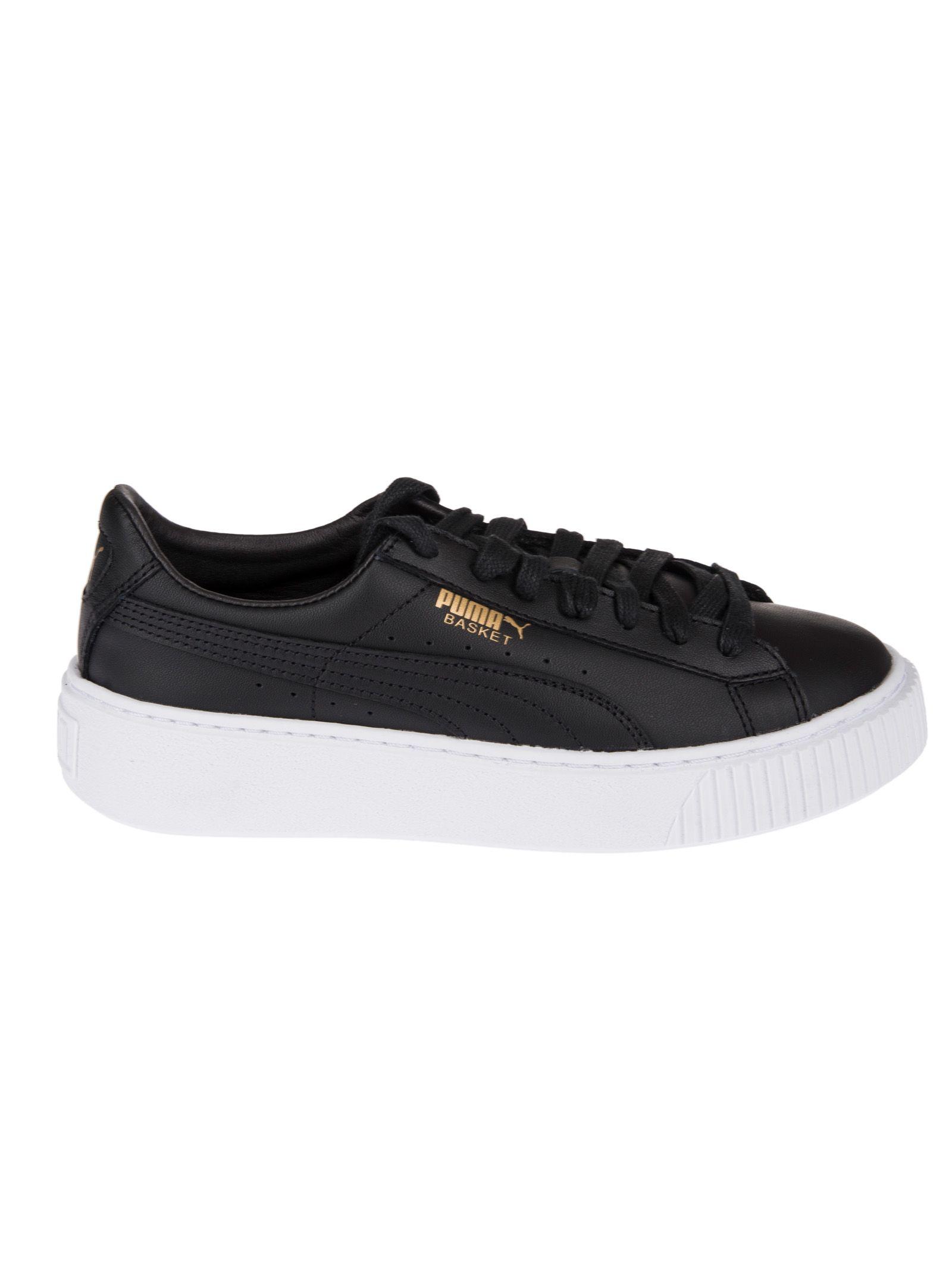 Puma Skate Sneakers