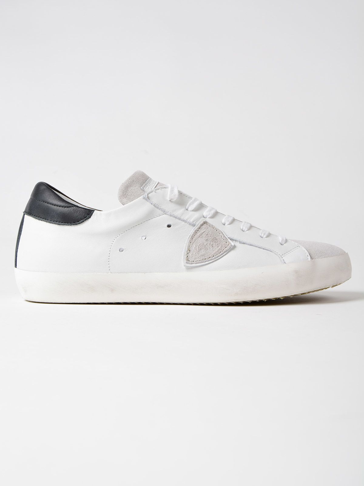 Philippe Model Paris Low Top Sneakers