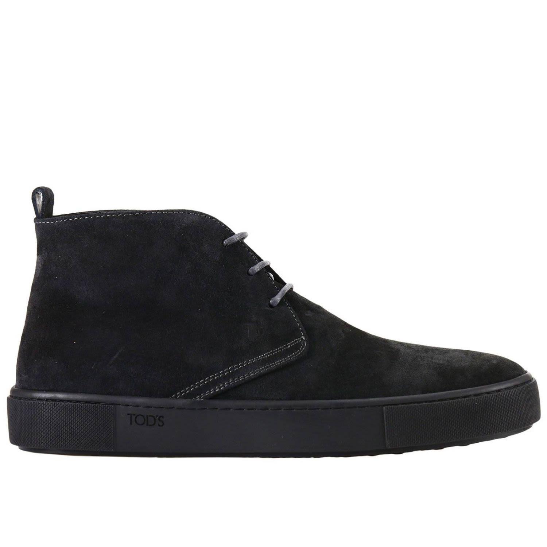 Chukka Boots Chukka Boots Men Tods