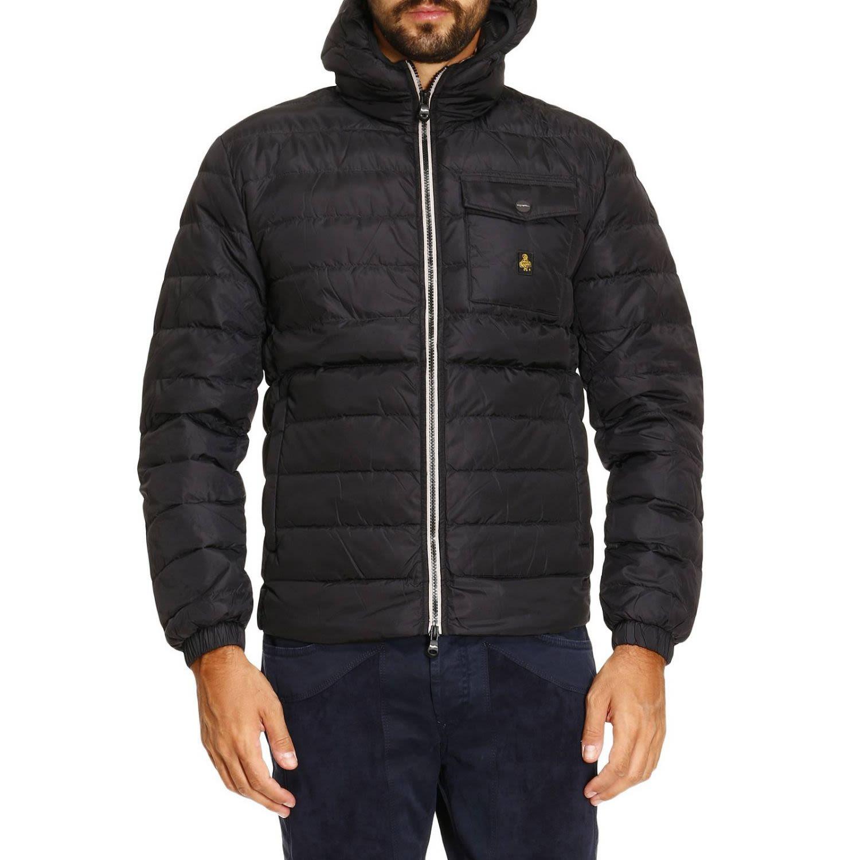 Jacket Jacket Men Refrigiwear