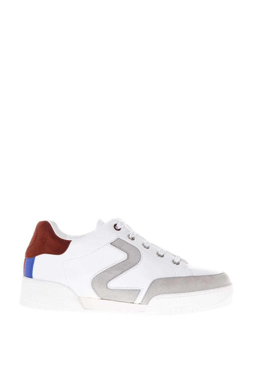 Stella McCartney White Stella Sneakers