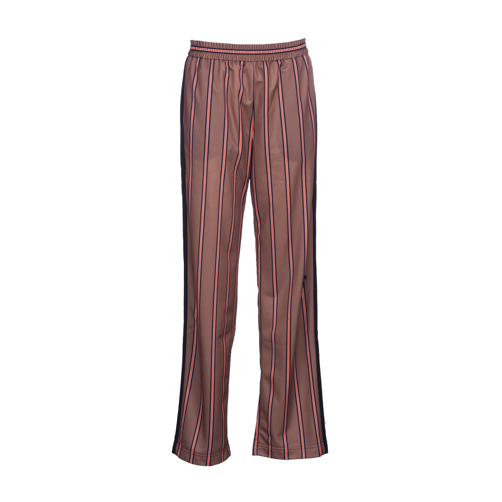 Msgm Striped Trousers