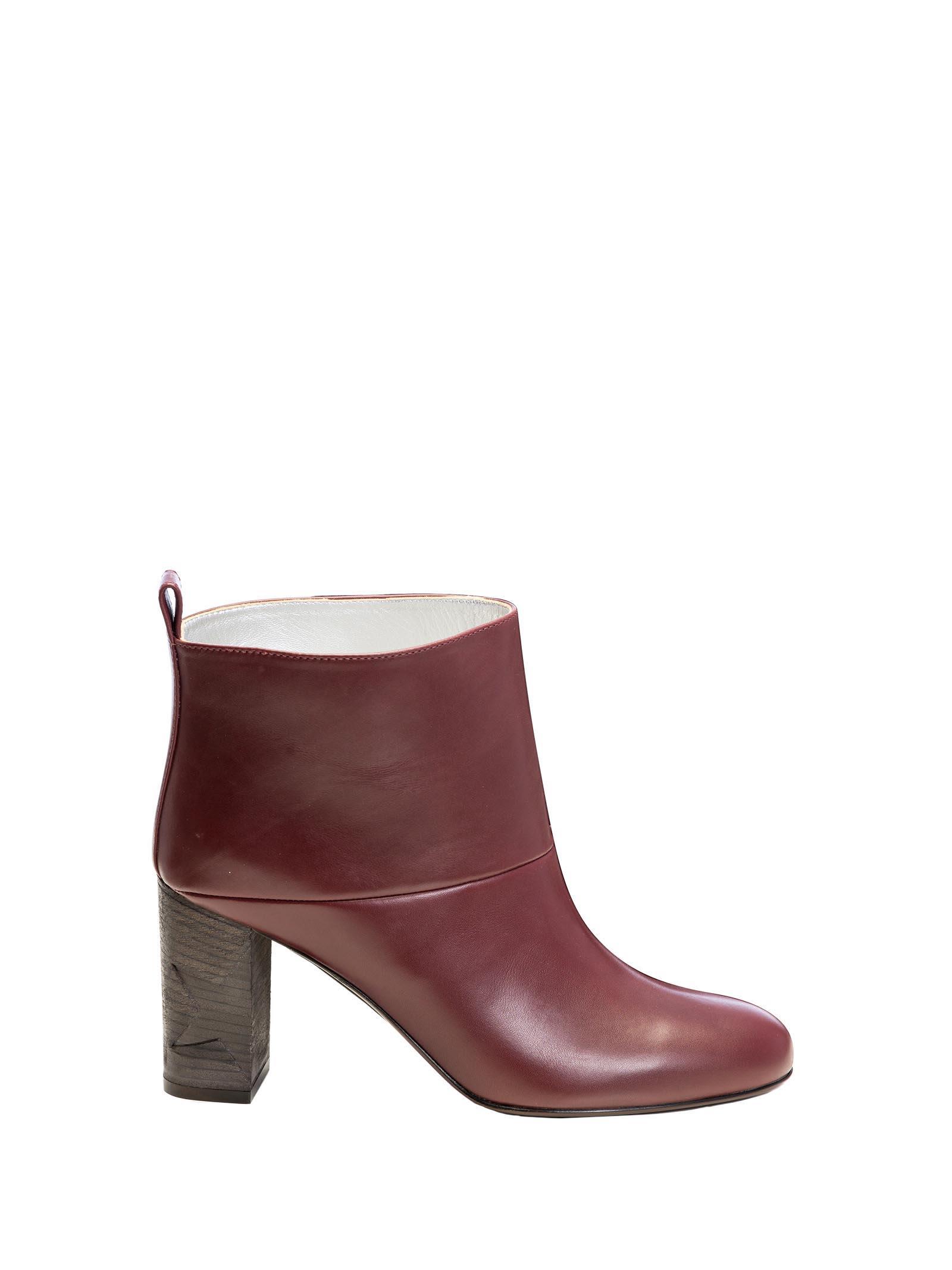 Golden Goose Greta Ankle Boots