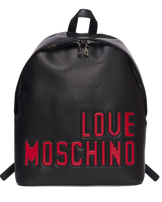 Moschino Jc4068pp15lh Backpa K