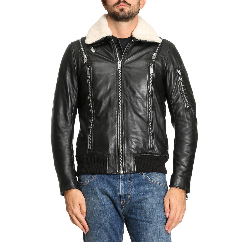 Jacket Jacket Men Diesel
