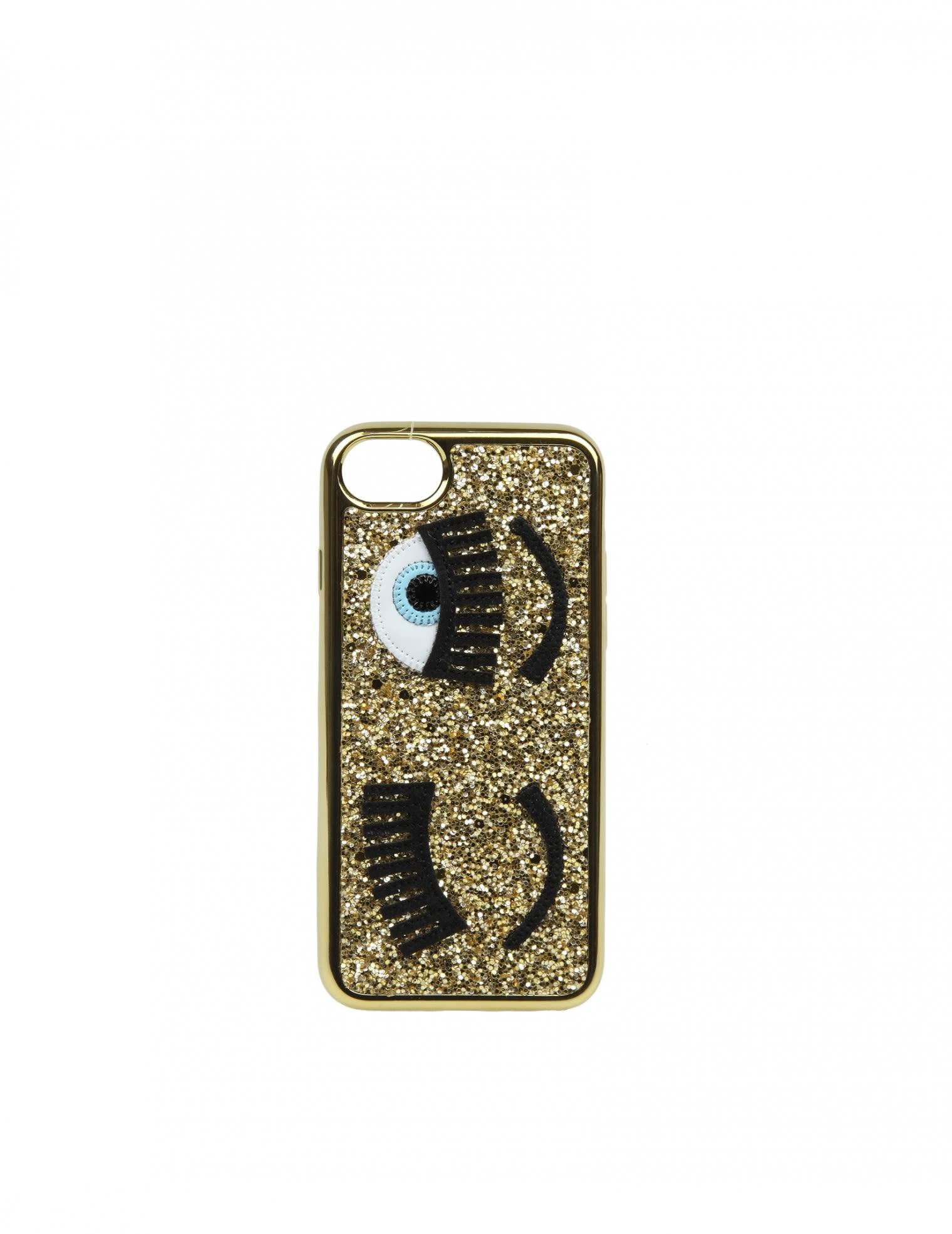 Chiara Ferragni Iphone Cover S6-s7 flirting