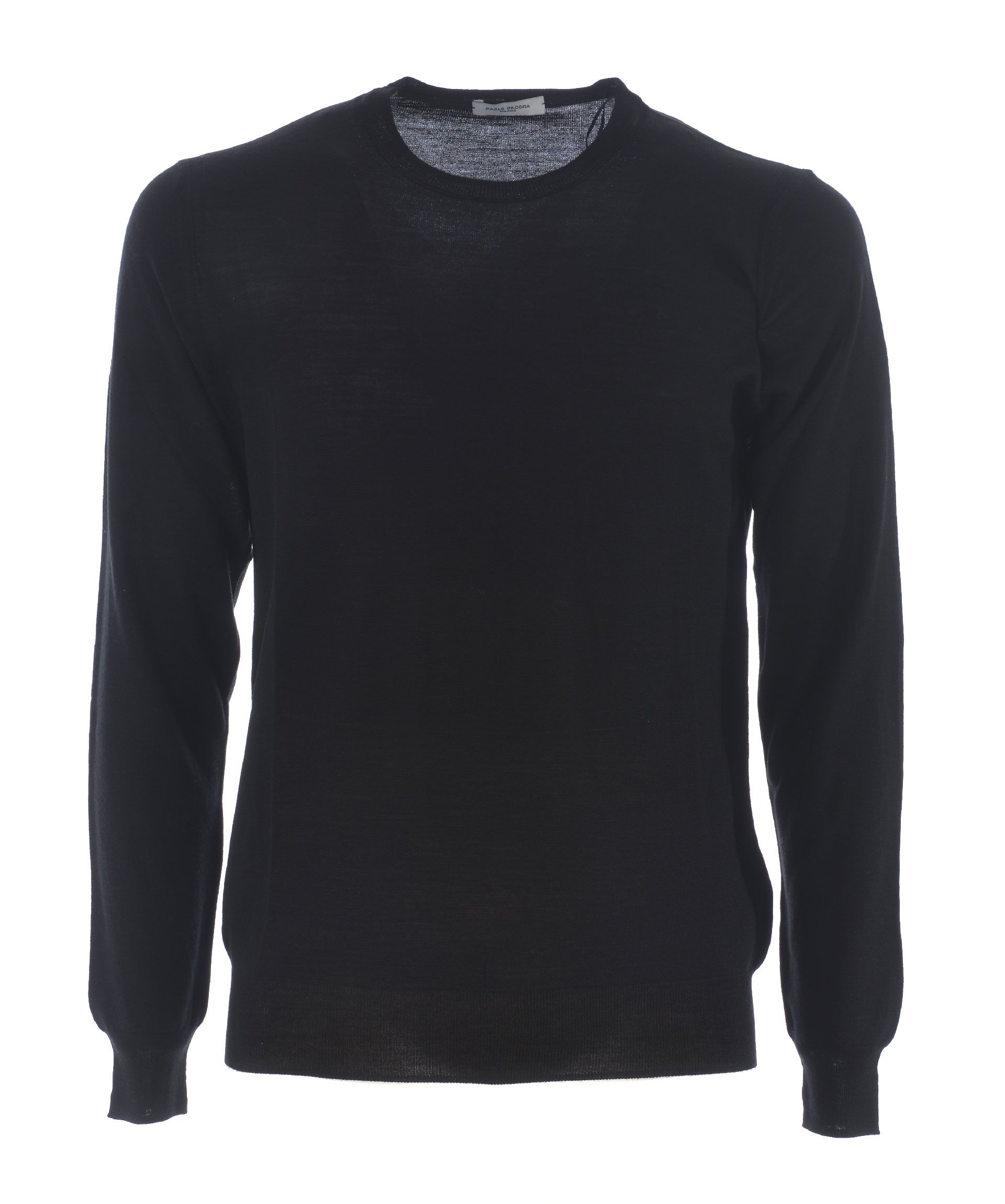 Paolo Pecora Shaved Wool Sweater 9953860