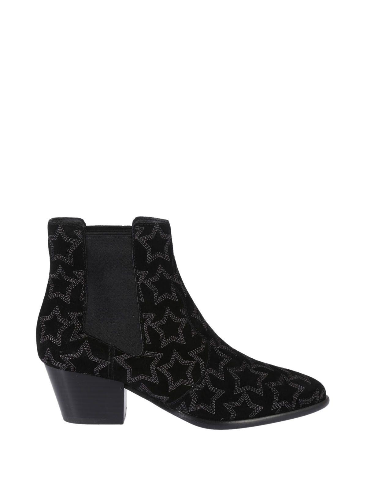 Ash Hopestar Ankle Boots