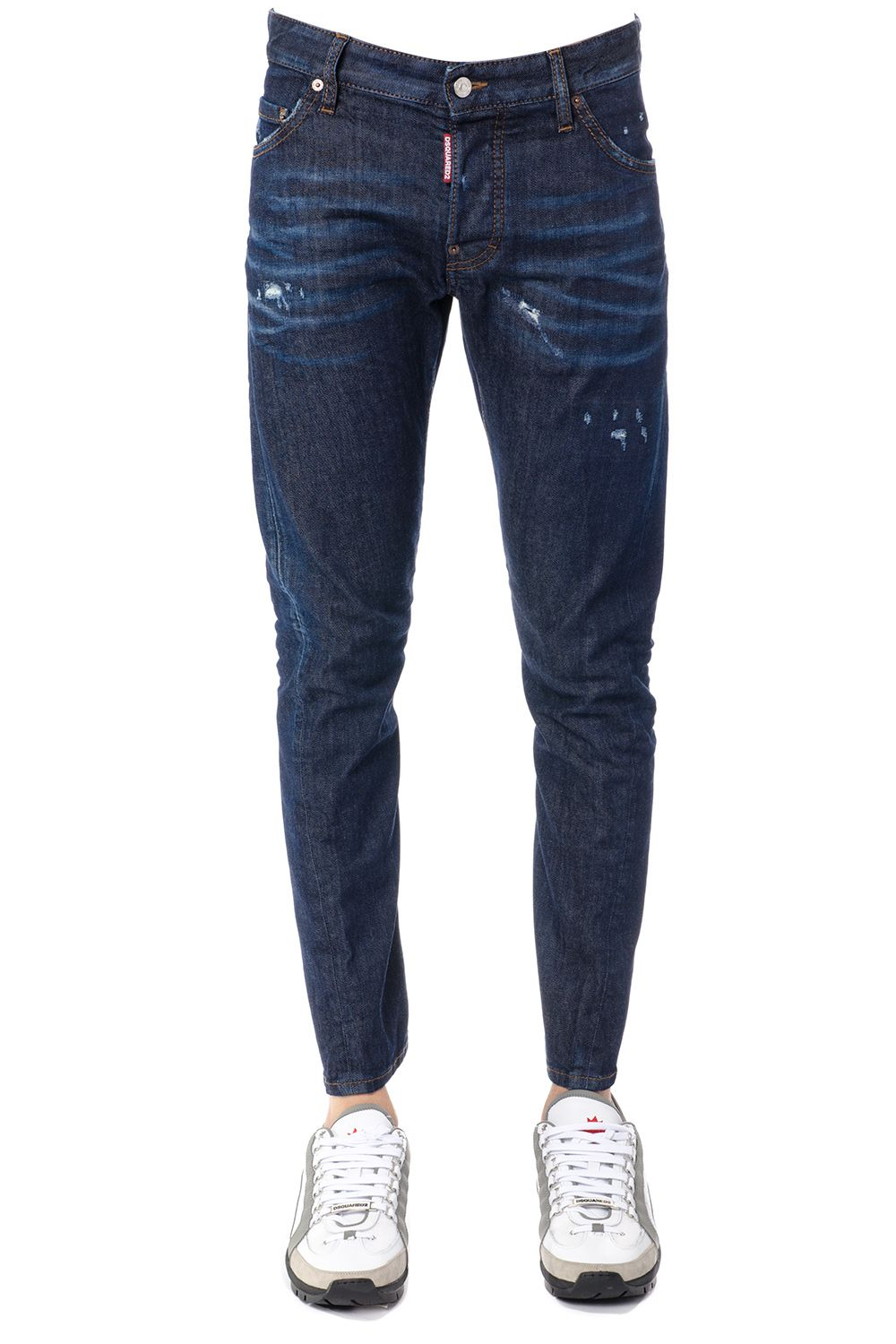 Dsquared2 Sexy Twist Denim