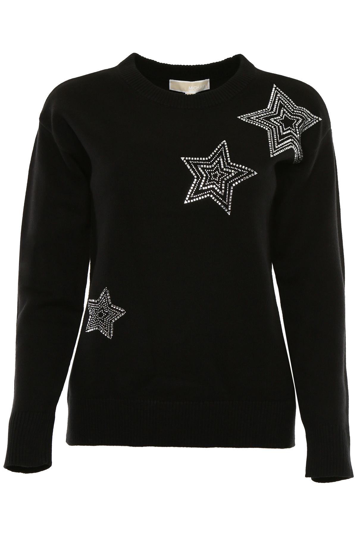 Star Pullover