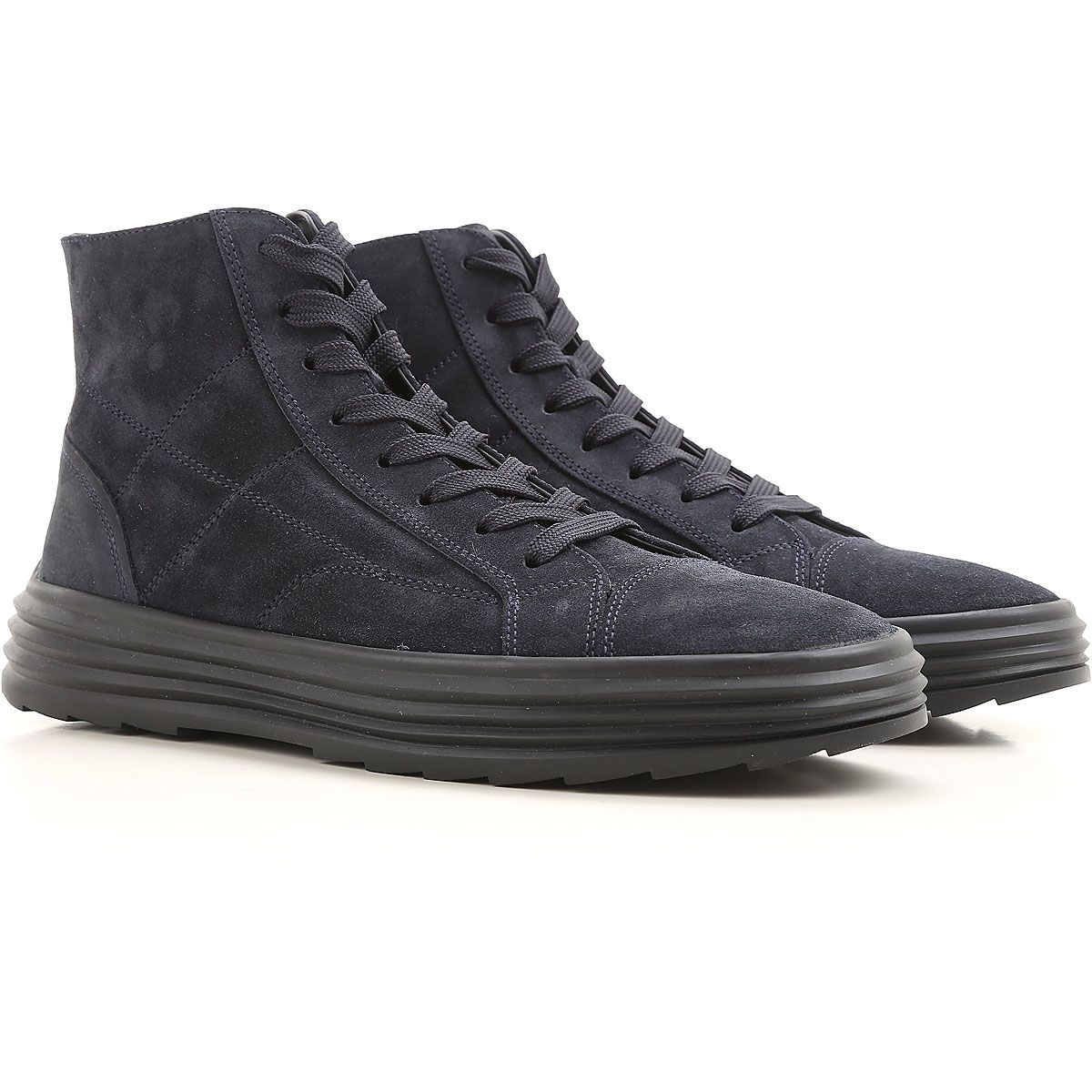 High-top Sneakers Helix H341