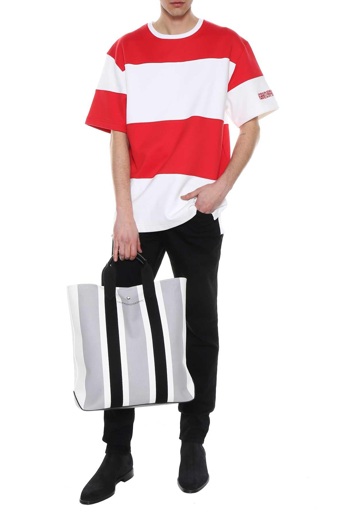 Calvin Klein Calvin Klein Striped T-shirt