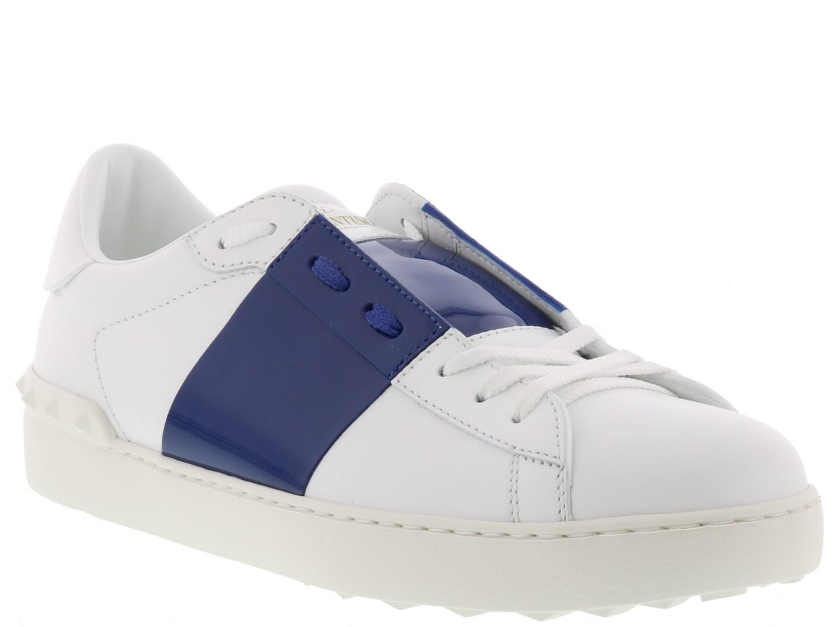 Valentino Leathers SNEAKER OPEN