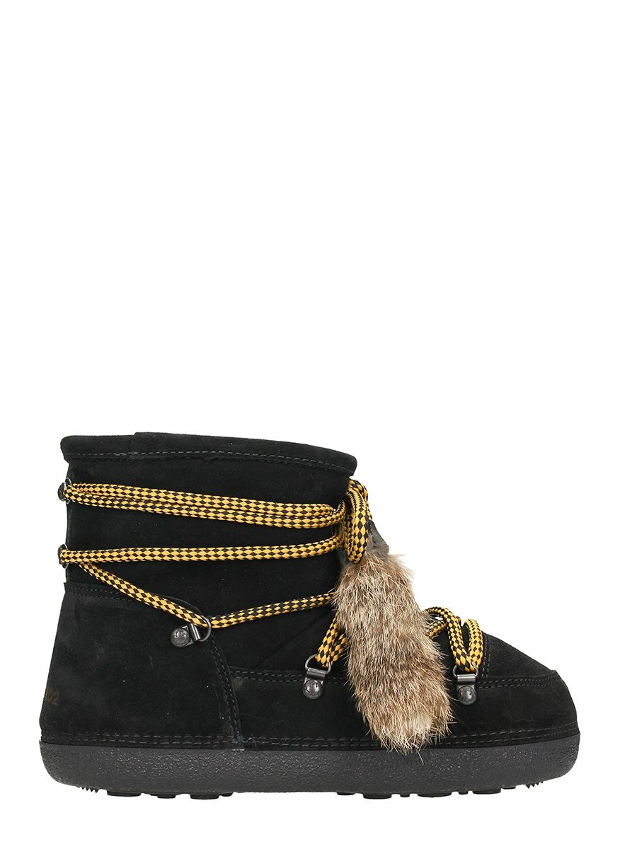 Dsquared2 Techno Chord snow boots