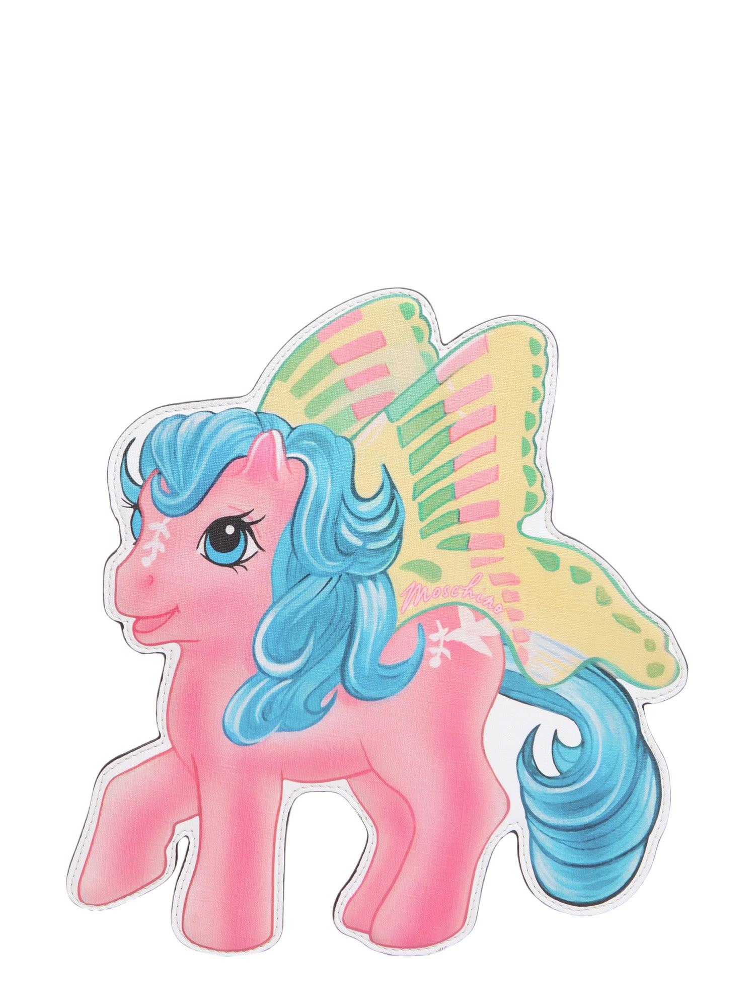Zaino Little Pony