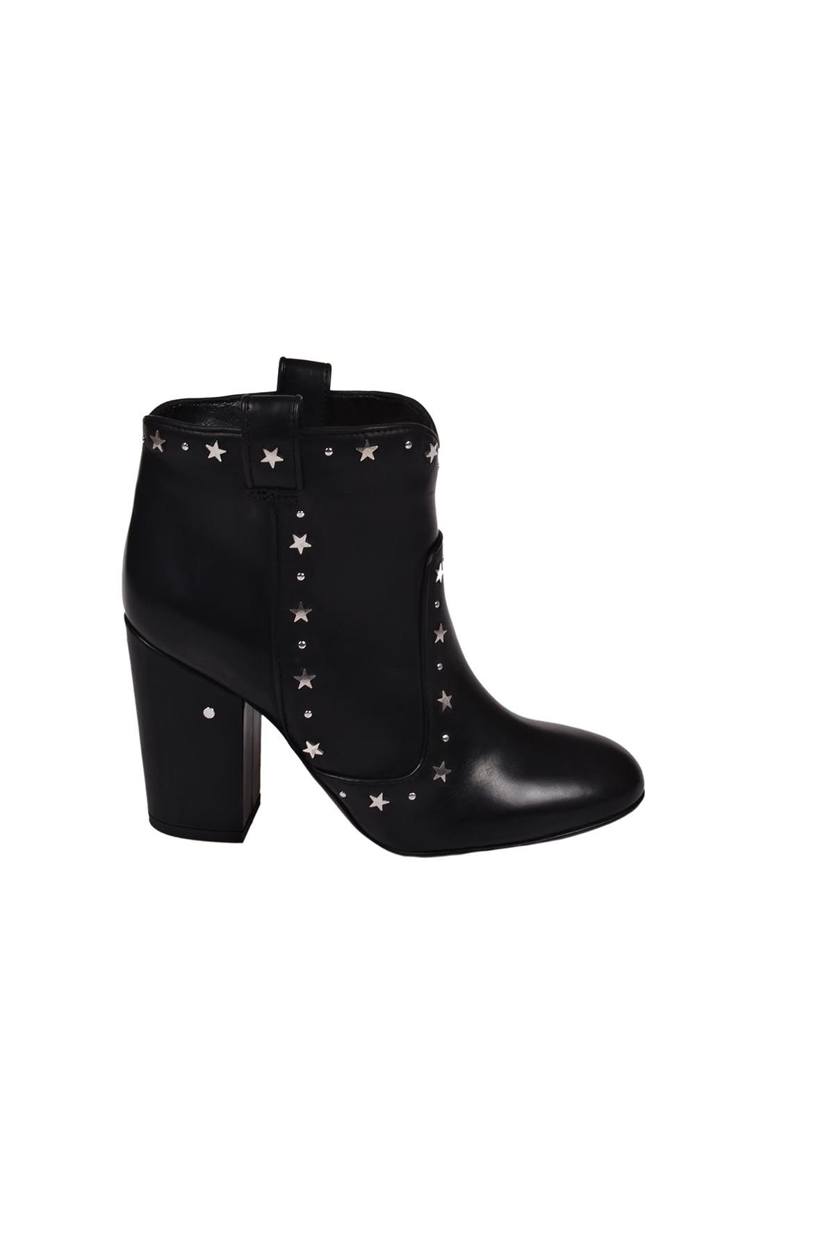 Laurence Dacade Peter Star Studded Boots