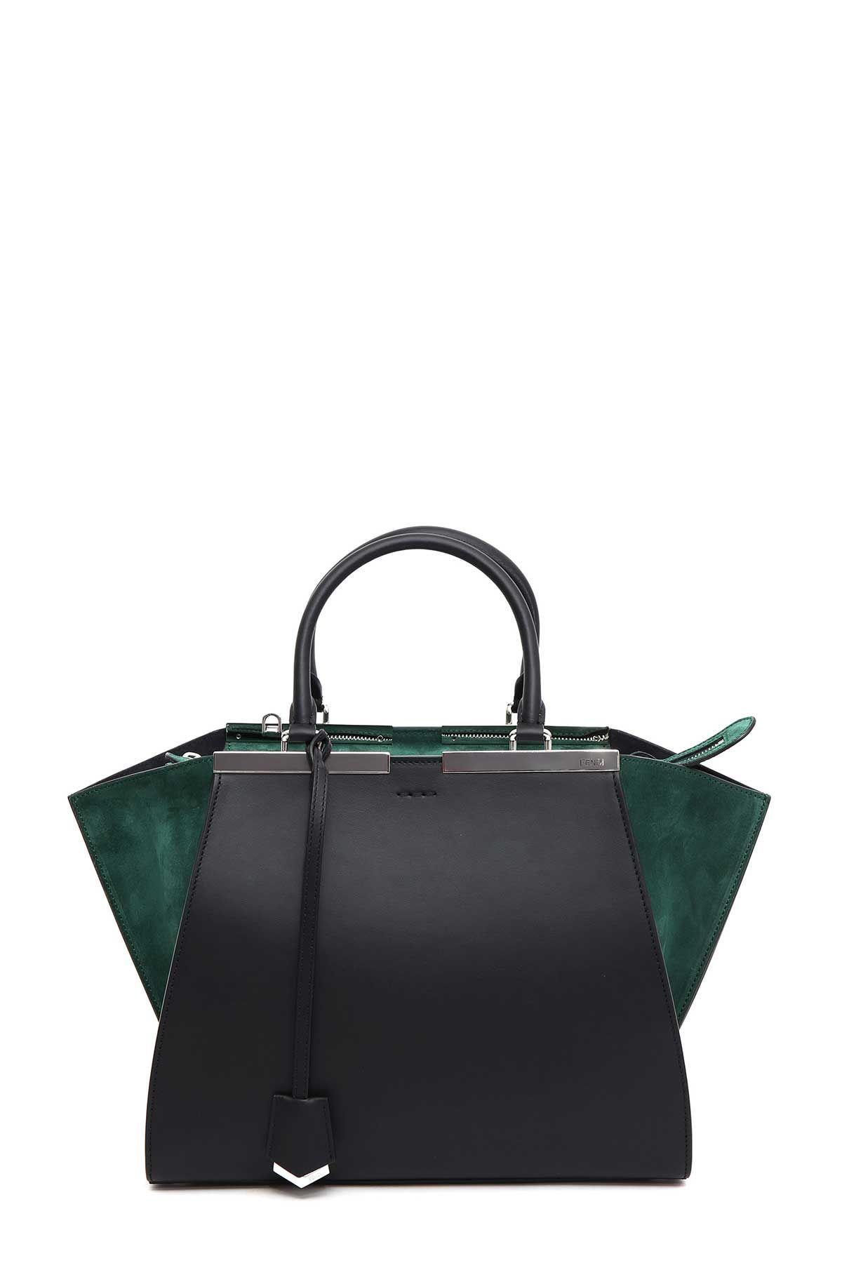 Fendi 3jours Handbag