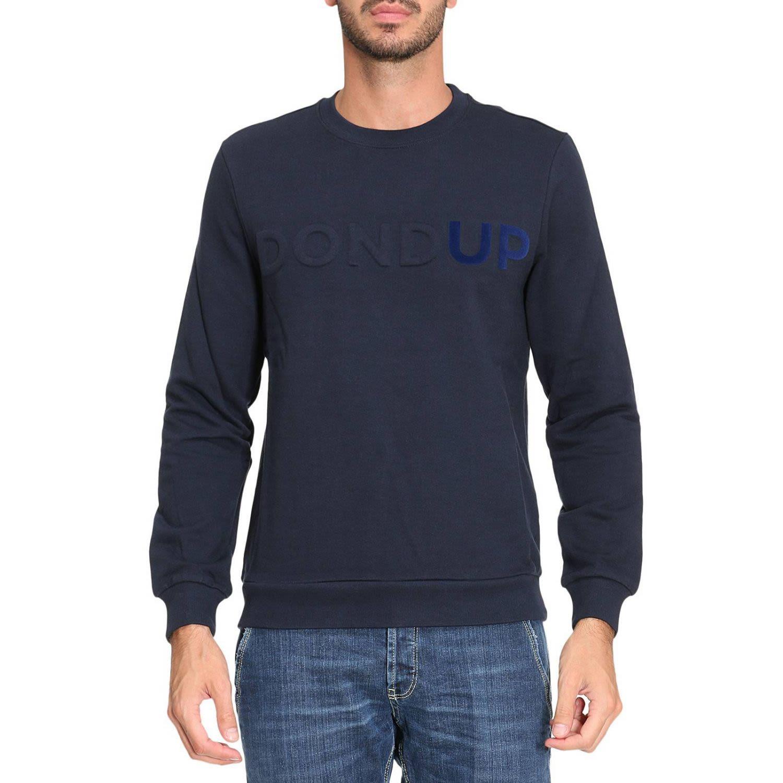 Sweatshirt Sweatshirt Men Dondup