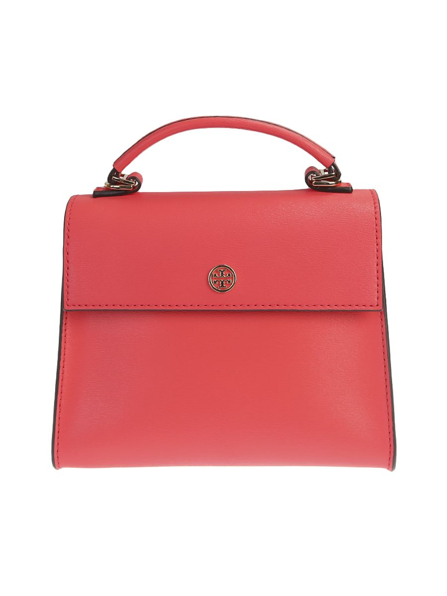 Small Parker Leather Bag