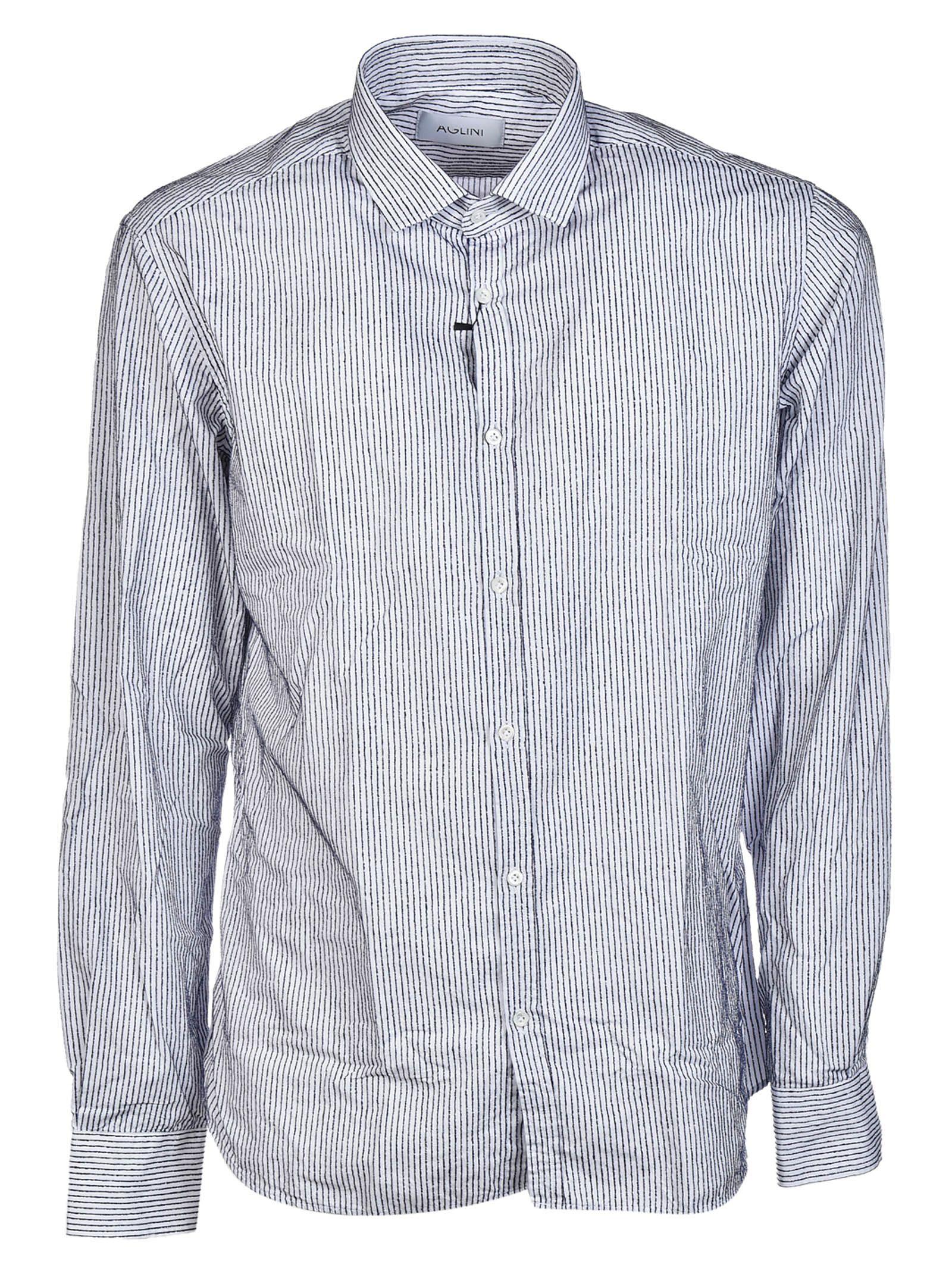 Aglini David Shirt