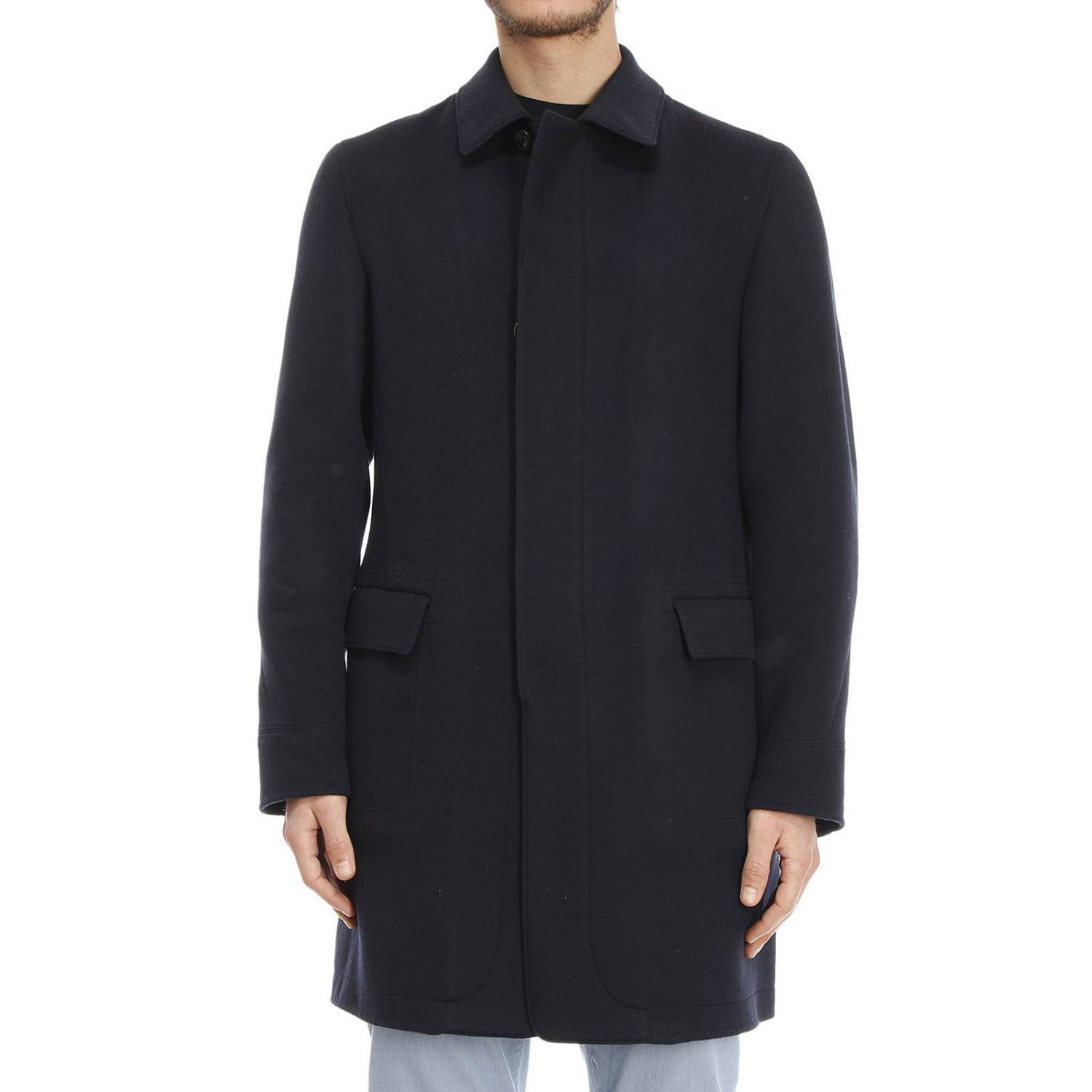 Coat Coat Man Loro Piana