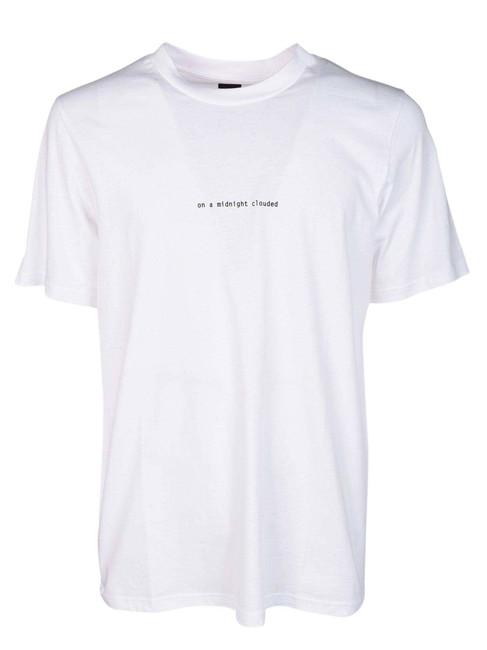 OAMC Horus T-shirt