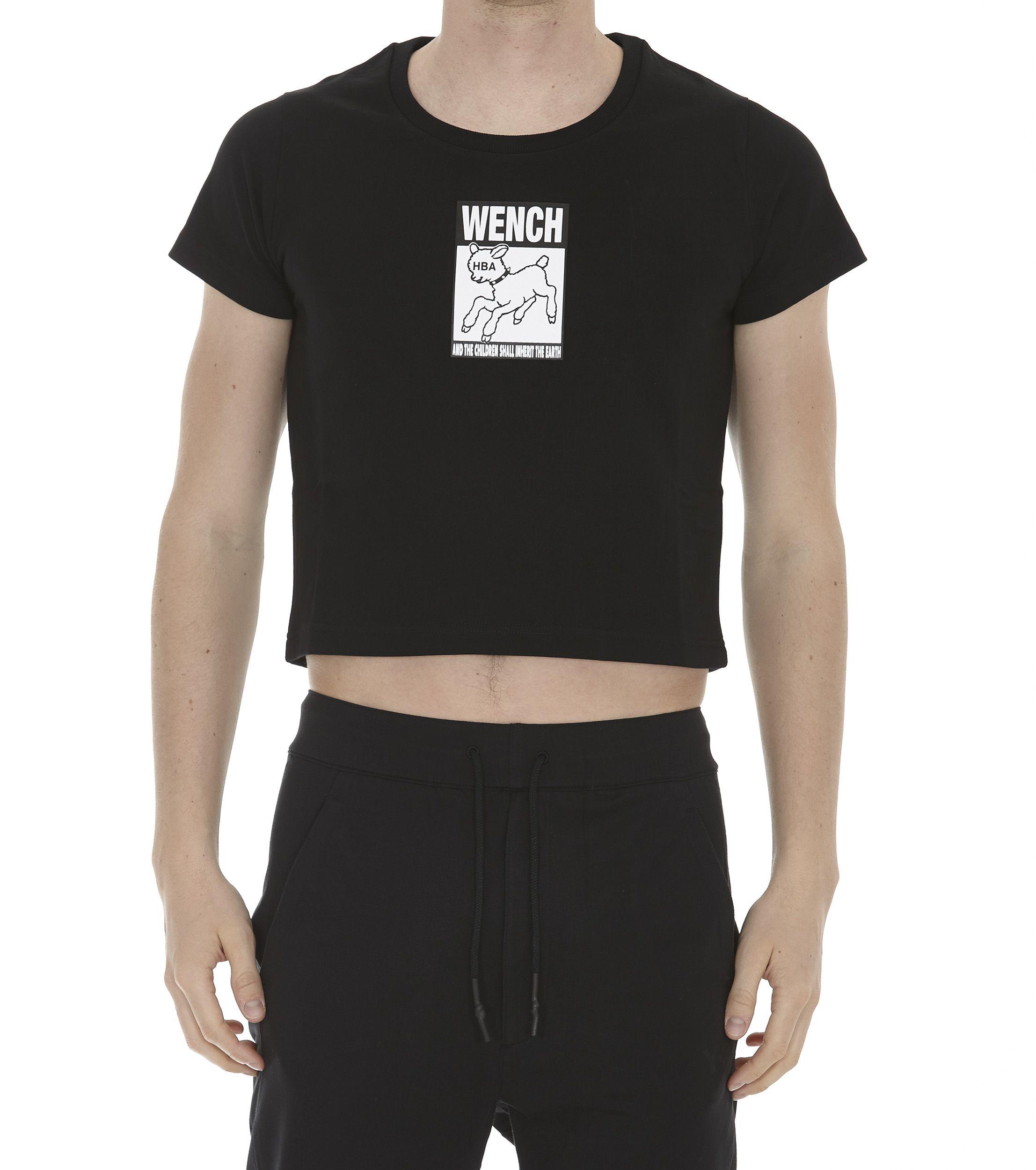 Hba Hood By Air Tshirt