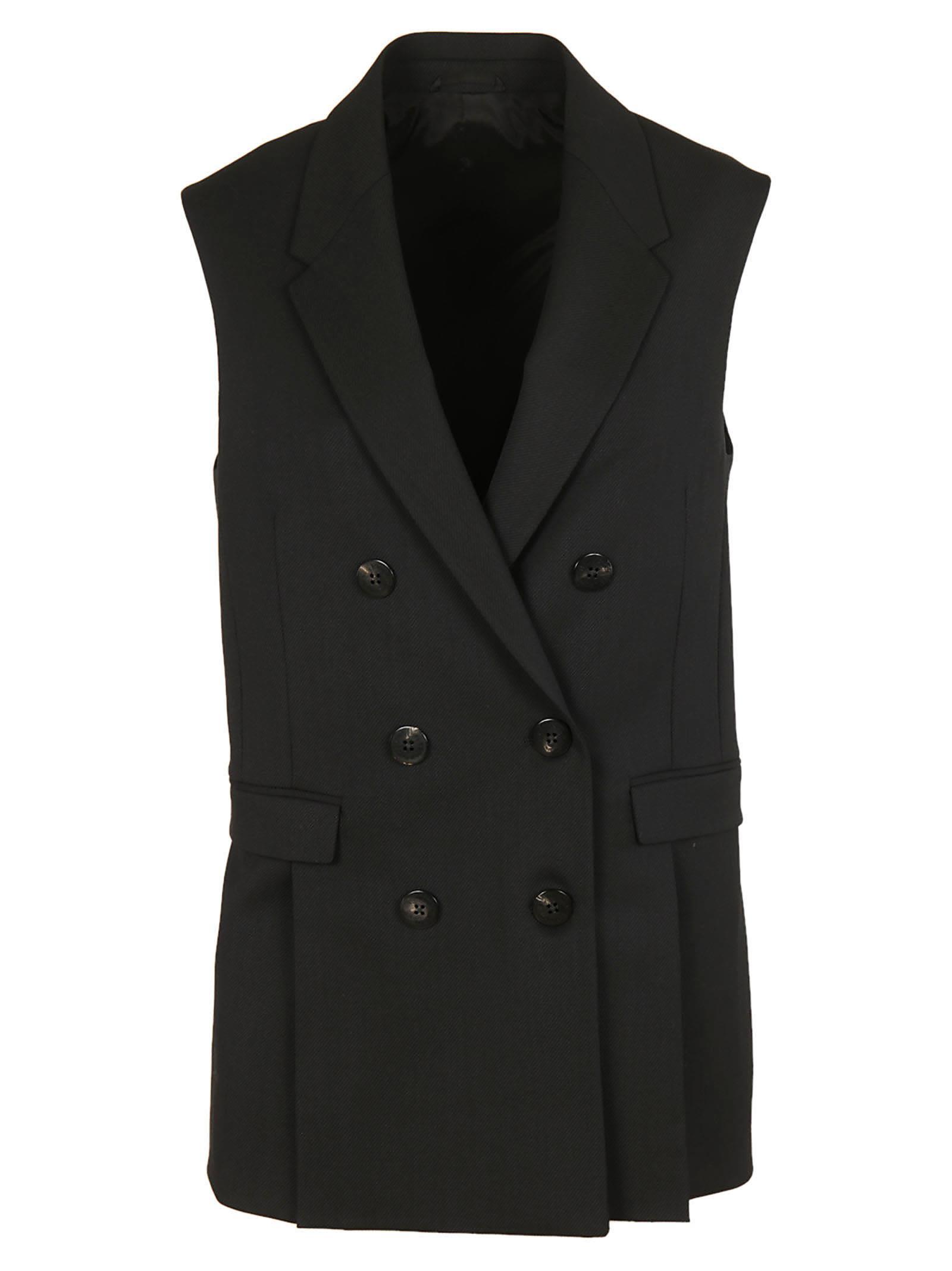 Neil Barrett Double Breasted Vest